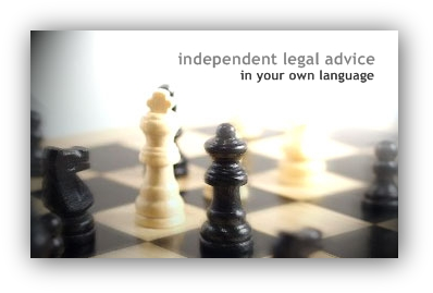 Legal Advice in Spain